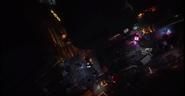 Streets Raccoon City RE 3 RE