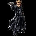 Albert Wesker RE5 Clan Master3