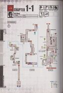 BIOHAZARD 6 Official Complete Guide - page 226