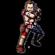 Barry MERC3D Clan Master