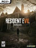 Resident Evil 7: Biohazard