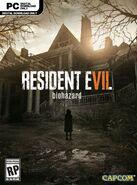 Resident Evil 7 biohazard PC Boxart
