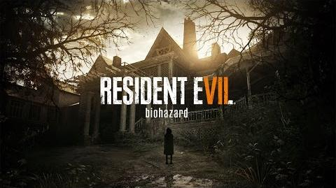 "Resident_Evil_7_biohazard_TAPE-1_""Desolation"""
