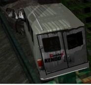Kendo truck