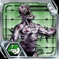 BIOHAZARD Clan Master - BOW card - Iron Maiden