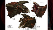 Devil May Cry HD concept art - Griffin Adult 2