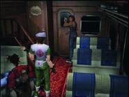 Resident Evil 0 N64
