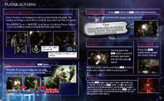 Resident Evil 6 Online Manual PS3 9
