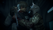 Screenshot 12 - Resident Evil 2 remake