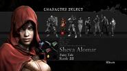 Sheva Alomar (Fairy Tale)