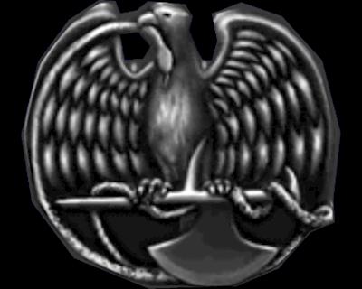 Emblema aleación