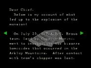 RE264 EX Chris's Report 02