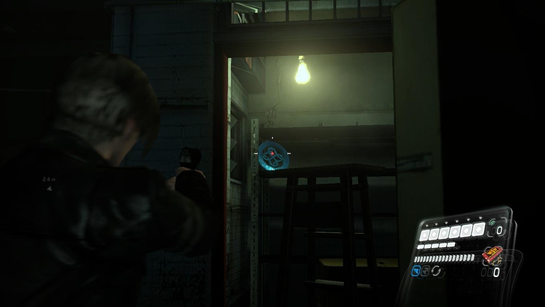 Leon S. Kennedy (Resident Evil 6 file)