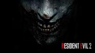 RE2 Remake Steam Pre-Order Bonus Wallpaper 14