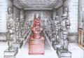 Mansion Artwork - True Story Behind Biohazard 6