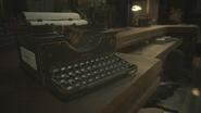 RE2make Typewriter