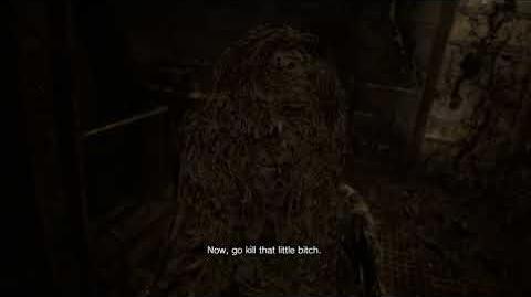 The Grudge ending scene