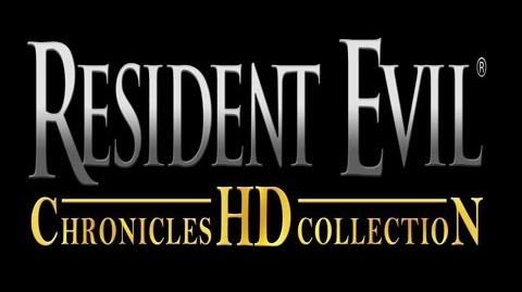 Resident Evil Chronicles HD Collection Announcement Trailer HD