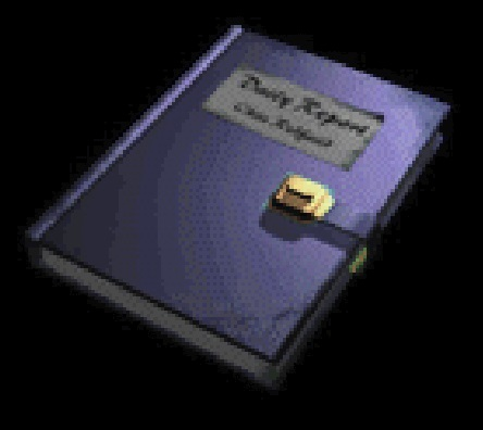 Diario de un mercenario