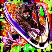 BIOHAZARD Clan Master - HUNK 18