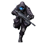 BIOHAZARD Clan Master - VECTOR 02