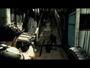 Resident Evil 5 - Trailer - Captivate 08 - PS3-Xbox360