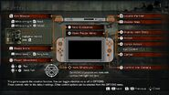 Resident Evil 5 Demo (Switch) screenshots (5)
