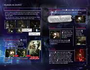 Resident Evil 6 Online Manual Xbox 360 9