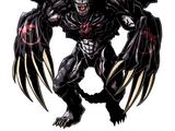 Vasilisk Super Tyrant