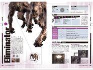 Biohazard 0 KAITAISHINSHO - pages 068-069