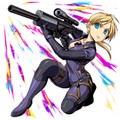Jill RE5 Clan Master11