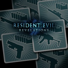 Downloadable content in Resident Evil: Revelations