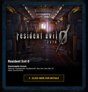 Resident Evil.Net - Origins Collection - ImageProxy 3