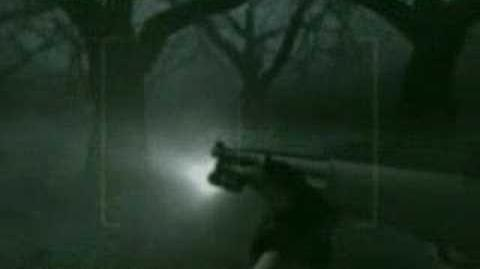 Resident Evil Remake Intro