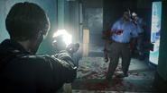 Screenshot 11 - Resident Evil 2 remake