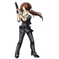 Claire (Business Suit) Clan Master1