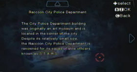 Departamento de Policía de Raccoon City.png