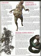 Resident Evil 6 Art Book 45