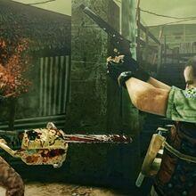 Mercenaries 3D - Barry gameplay 7.jpg
