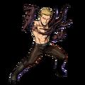 Albert Wesker Uroboros MERC3D Clan Master2
