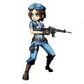 Jill RE1 Clan Master4