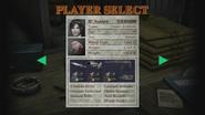 RECV Battle Game Alt Claire 2