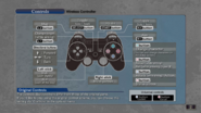 Resident Evil HD 0 Remaster manual - PS3 english, page2
