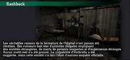 Resident evil outbreak raccoon city forest abandonned hospital arklay (4)