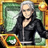 BIOHAZARD Clan Master - BOW card - MorpheusDuvall1