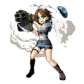Jill RE1 Clan Master9