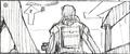 Resident Evil 6 storyboard - Fallen Hero 6