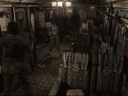 Resident Evil 0 screenshot1
