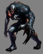 Resident Evil Survivor - Hypnos Phase III