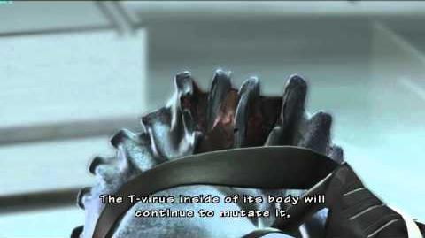 Umbrella's End 3 scene 2